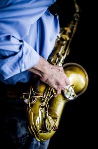 Saxophon-Herbstkonzert @ Lutherkirche Spandau | Berlin | Berlin | Deutschland
