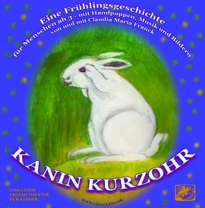 LINGOLINO-Kindertheater @ Paul-Schneider-Haus   Berlin   Berlin   Deutschland
